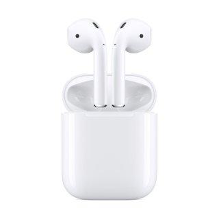 低至$139.99Apple AirPods 2代 蓝牙耳机