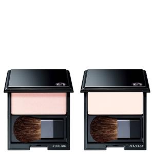线上7.2折 新人凑2套到手¥388/套Shiseido 资生堂高光盘 PK107/WT905 打造立体妆容
