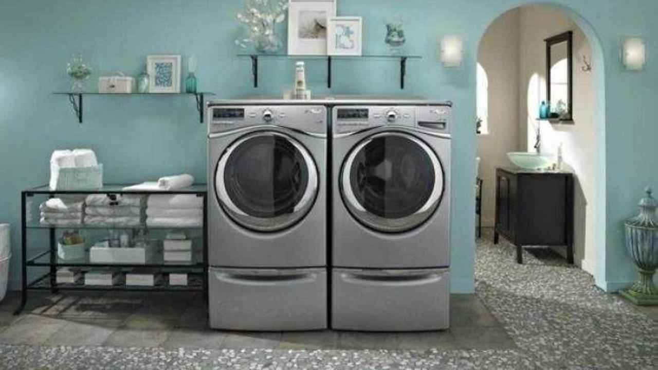 手把手教你如何选择洗衣机