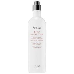 Rose Floral Toner - Fresh | Sephora