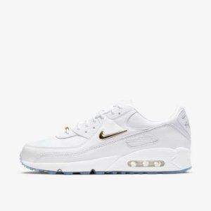 19日早上9点,售价€139.99Nike 全新 Air Max 90 即将发售 亮点颇多的小白鞋