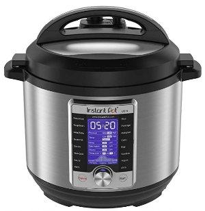 instant pot ULTRA 6 夸脱 10-in-1 多功能压力锅