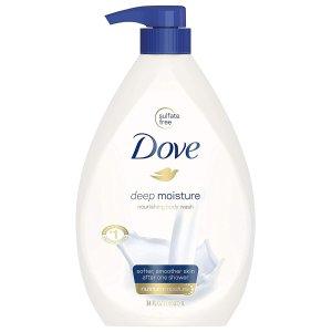 沐浴乳 34oz 温和滋润敏感肌可用