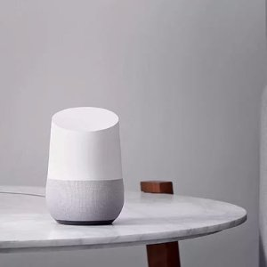 $139(原价$199)Google HOME 智能家居设备