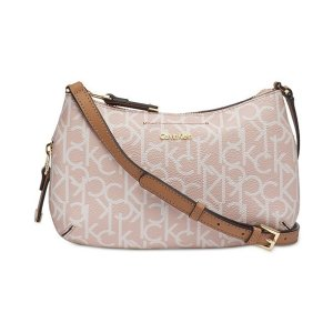 Up to 60% Off Calvin Klein Handbags Sale @ macys.com