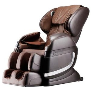 eSmart Ultimate Massage Chair 8 Back Rollers and Speakers