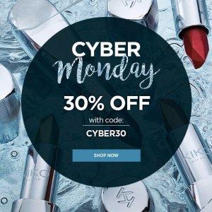 30% OffKiko Milano Cyber Monday Sale