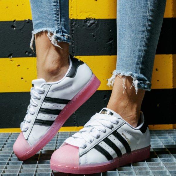 Superstar 新款运动鞋