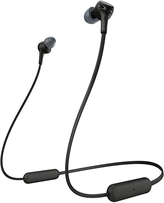 Wi-Xb400 重低音 无线蓝牙耳机