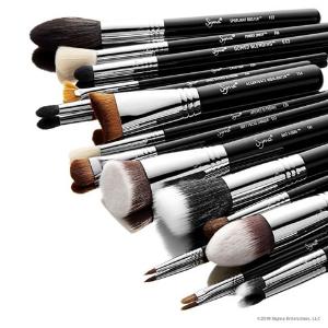 低至2.8折Sigma官网 全场化妆刷热卖 入超值套装