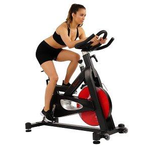 低至4.2折 近期好价 Air健身单车$105Sunny Health & Fitness 椭圆机、动感单车等健身器材促销