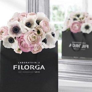 低至5.3折+额外9.3折Filorga 人气护肤产品折上折 法国高端医美品牌让你容颜永驻