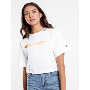Heritage Crop T-Shirt