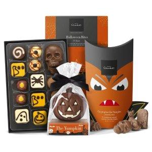 Hotel Chocolat万圣节巧克力套盒