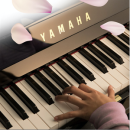 0% APR for up to 18 Months Yamaha Piano Spring Sale