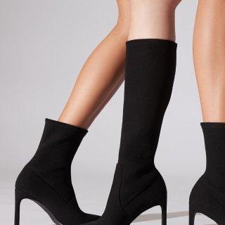 一律$399Stuart Weitzma 时尚短靴美鞋热卖