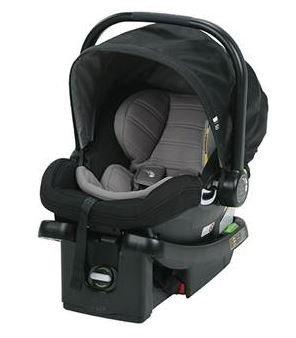 city GO 婴儿安全座椅