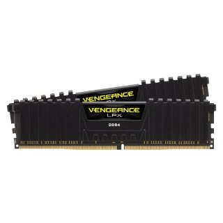 $199.99CORSAIR - Vengeance LPX 32GB (2PK x 16GB) 2.6 GHz DDR4 DRAM Desktop Memory Kit