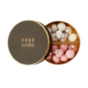 Gold Collection Dessert Mushrooms Duo Box
