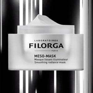 买3免1+额外7.5折 €25.7收十全大补面膜逆天价:Filorga 菲洛嘉热促 雕塑眼霜、逆龄抗老系列超值收