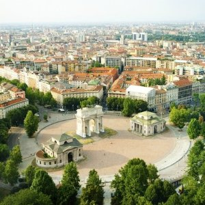 Starting from $4996-Day Milan Vacation with Hotel and Air