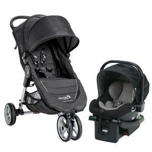 Baby Joggercity mini 童车+婴儿安全座椅旅行套装