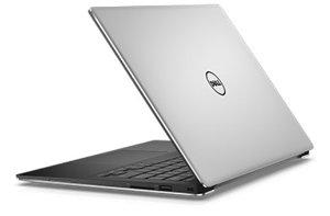 Dell XPS 13 laptop (i5-8250U, 8GB, 256GB)