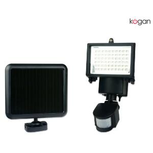 $29(原价$59)包邮Kogan LED太阳能感应灯 住House必备