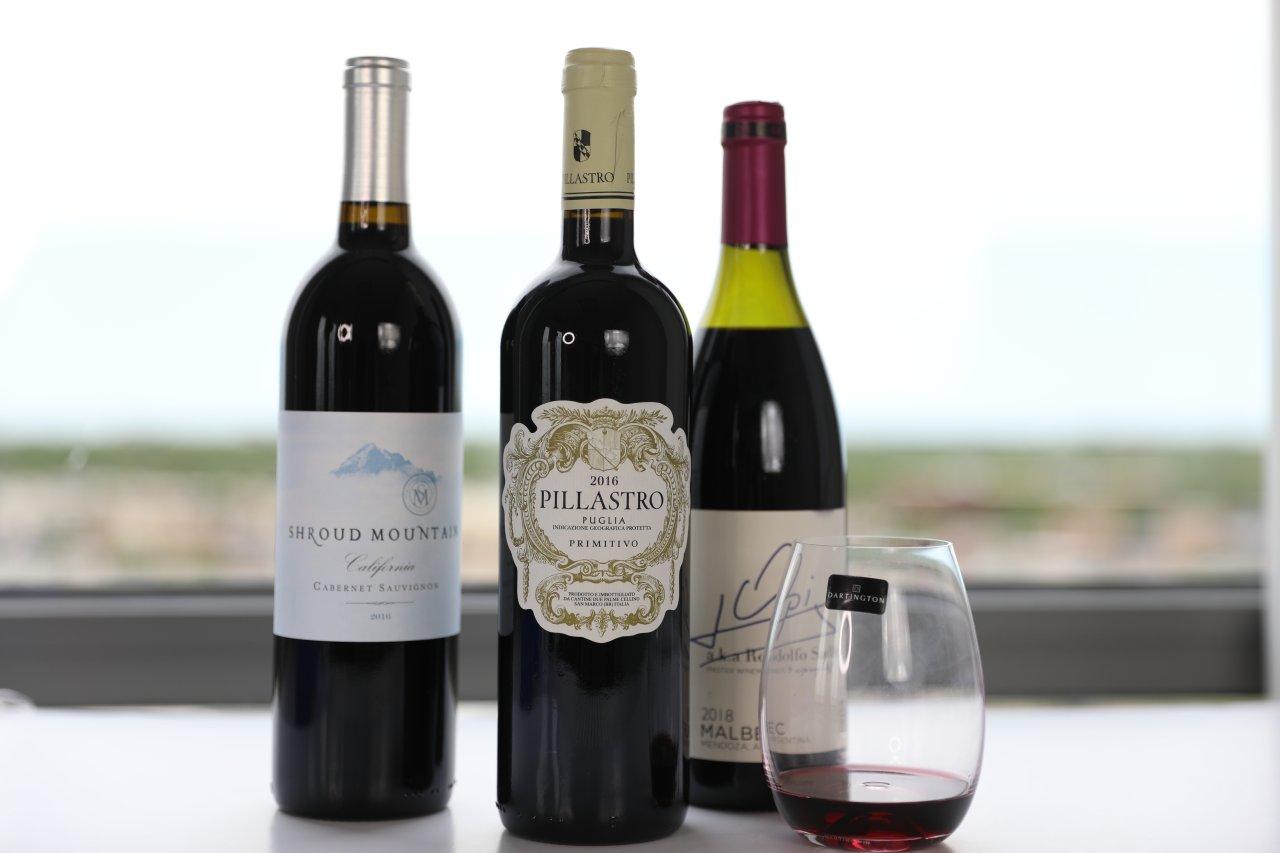 Wine Tasting | 葡萄酒入门科普,怎么喝怎么配菜,你喝对了嘛?