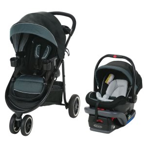 GracoModes™ 3 Lite XT | Graco Baby
