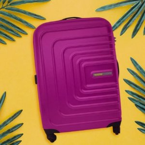 低至5折 £57起 质量杠杠滴American Tourister 美旅万向轮行李箱 折扣正在进行时