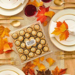 Ferrero Rocher 费列罗榛仁巧克力球 24颗装