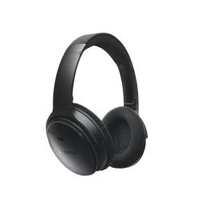 $229.88Bose Quite Comfort 35 头戴式无线降噪耳机