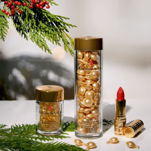 20% Off + 7 Gifts ($105+ value)With Any $150 Ceramide Capsules Purchase @ Elizabeth Arden