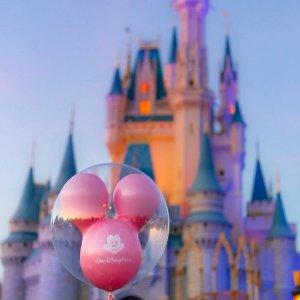 低至6.5折精选迪士尼世界度假村住宿促销 机票加酒店套餐超值优惠