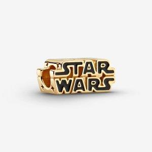 PandoraStar Wars Logo 3D 串珠