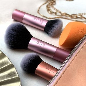 25% OffLookfantastic Offers Real Techniques Sale