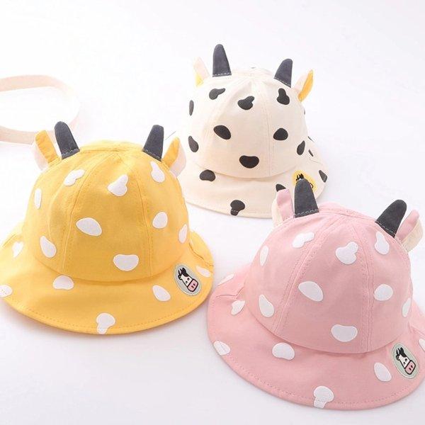 儿童可爱帽帽 多种可选