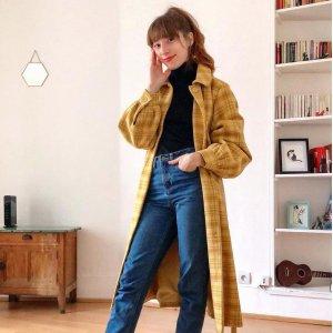 3折起+额外9折 裸色夹克£22Monki 大衣、羽绒服冬季大促 简约又俏皮 收各色百搭chic风衣!