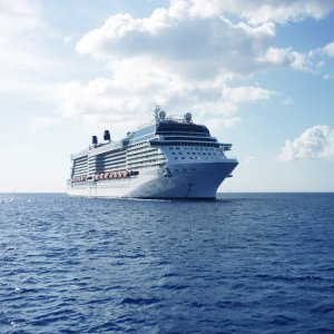 From $349 + Up to $500 toSSpendChoose Cruise Month Sale @ Expedia
