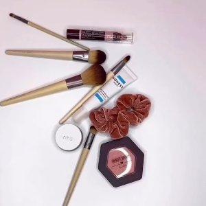无门槛7.5折EcoTools 化妆刷套盒