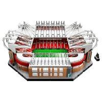 Lego 老特拉福德球场  10272 | 创意专家系列