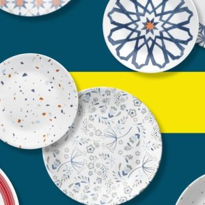 20% offSitewide Sale @ Corelle