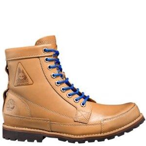 Timberland男士短靴