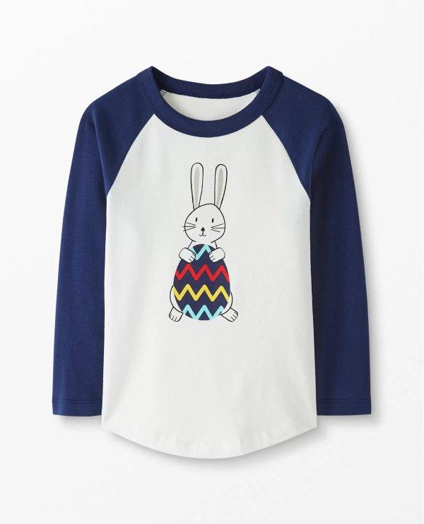 儿童棒球衫