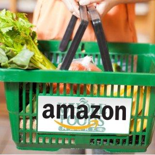 免费得$10 Amazon CreditPrime 会员 Whole Foods 超市消费满$10