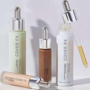 20% Off11.11 Exclusive: Cover FX Beauty and Skincare Sale