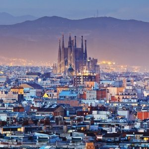 From $7498-Day Spain Vacation with Hotels and Air from go-today - Madrid and Barcelona