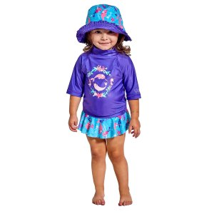 包臀衫六件套$9.97再叠加白菜价:Costco 童装低价包邮+多买额外减$20-50