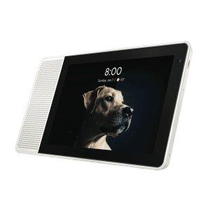 $152 (原价$229)Lenovo Smart Display智能可视音箱